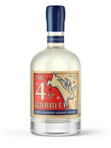 4th Rabbit Agave Karoo Spirit
