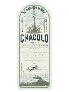 Chacolo Cenizo