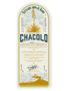 Chacolo Ixtero Verde