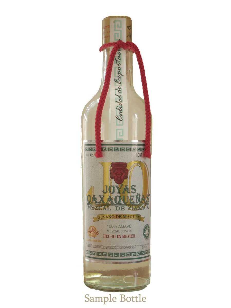 Joyas Oaxaquenas Generic Bottle