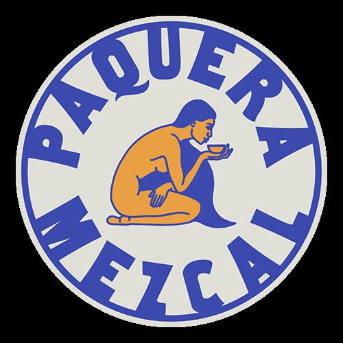 Paquera Mezcal Logo