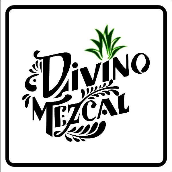 Divino Mezcal Brand Logo