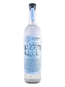 La Venenosa Azul Raicilla