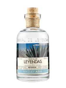 Leyenda Azul Mezcal
