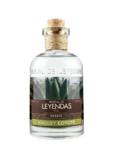 Leyenda Coyote Mezcal