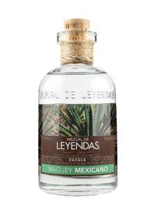 Leyenda Mezcal Mexicano