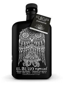 El Buho Espadin Puro Capon