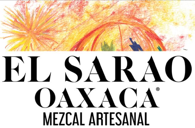 El Sarao Oaxaca Mezcal Logo