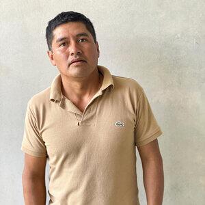 Emiliano Gutiérrez Mezcalero