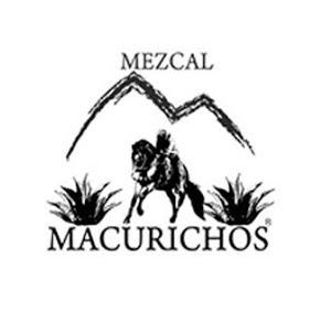 Mezcal Macurichos logo