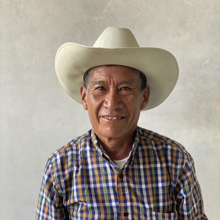 Refugio Calzada Hernandez
