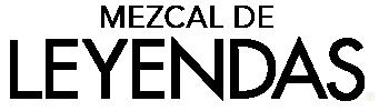 Mezcal de Leyendas logo