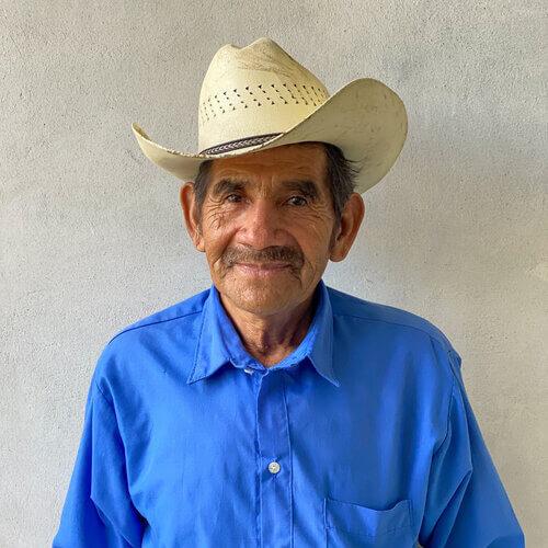 Antonio Sonido Mezcalero