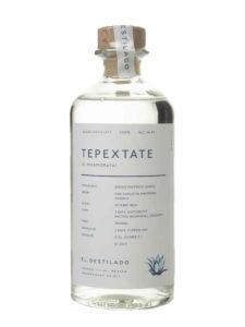 El Destilado Tepextate Sergio Juarez