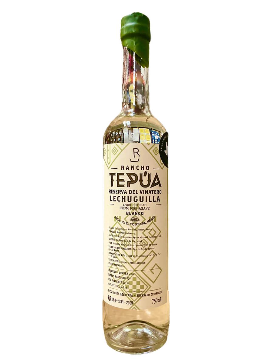 Rancho Tepua Lechuguilla