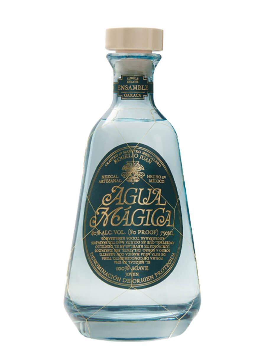 Agua Mágica Ensamble bottle