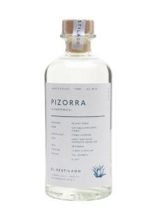 El Destilado Pizorra bottle