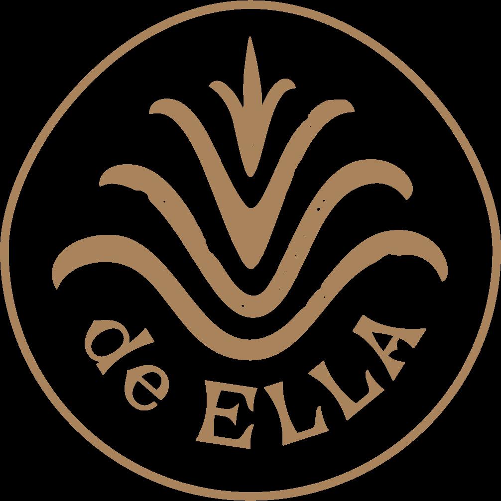 Mezcal de Ella Logo