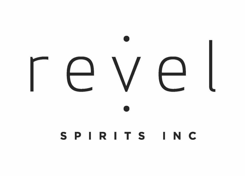 Revel Spirits Logo