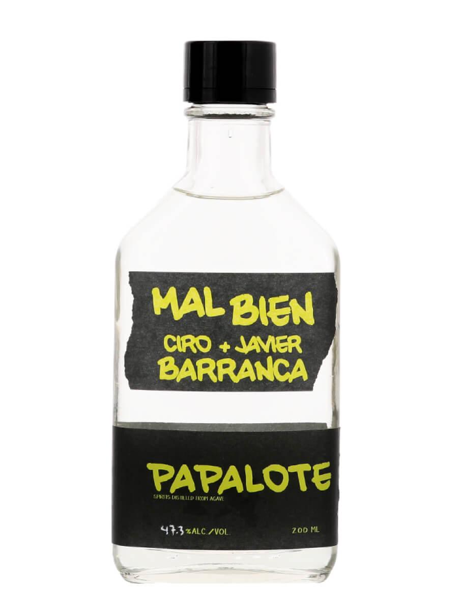 Mal Bien Papalote Velilla 200ml bottle