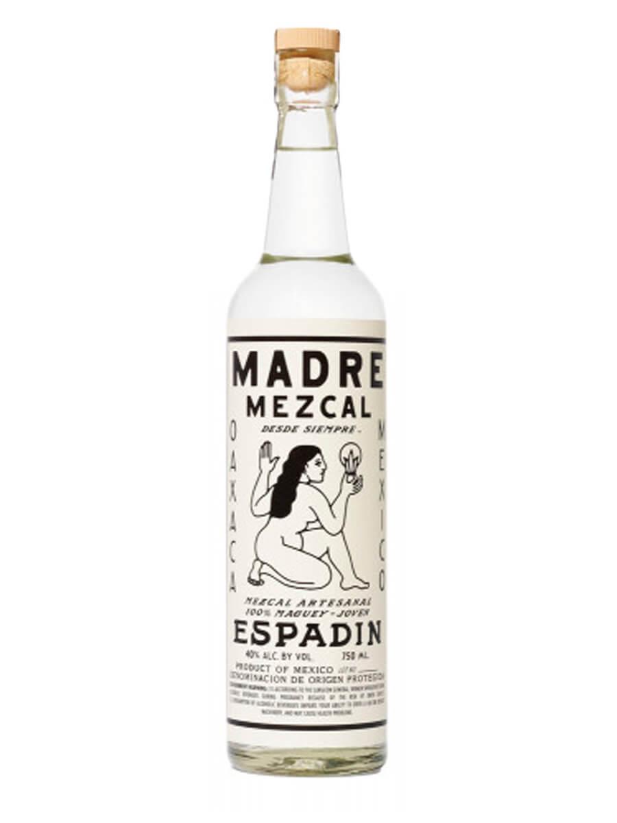 Madre Mezcal Espadin