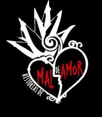 Mal de Amor Logo