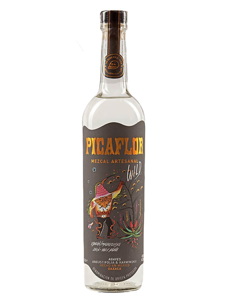 Picaflor Mezcal Espadin Madrecuishe