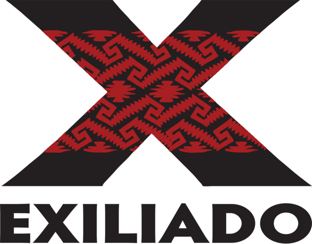 Exiliado Mezcal