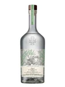 Mezcal Codigo 1530 Artesanal bottle